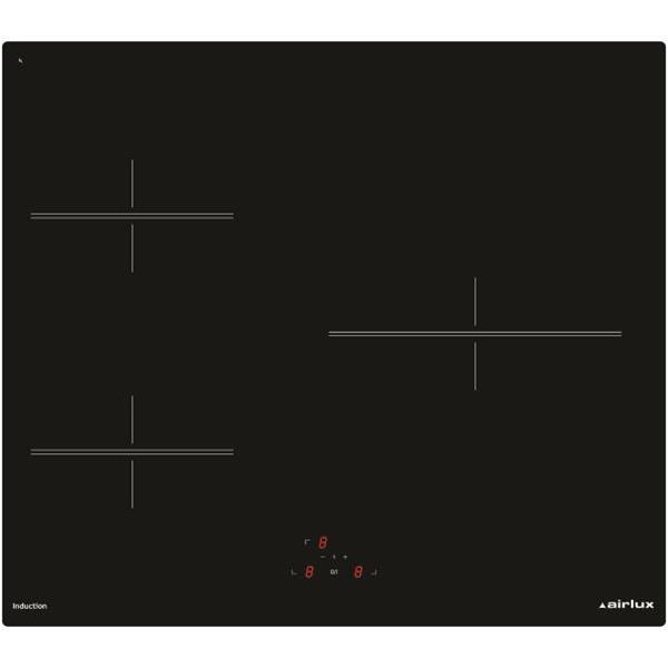 Table de cuisson induction AIRLUX - ATI630BK